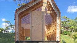 Kit de Construção IMBY  / Adriano Pupilli Architects