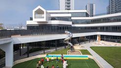 Hangzhou Tides Kindergarten / GLA