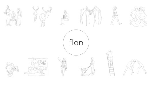 © Flan Studio