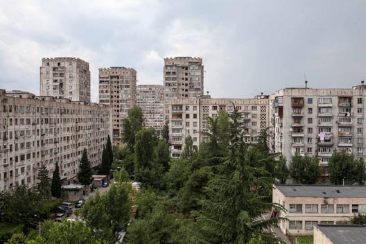 Courtesy of Tbilisi Architecture Biennial