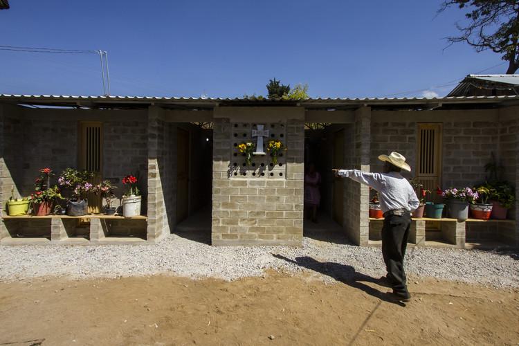 Valentina House / Vrtical, © Luis Beltán del Río