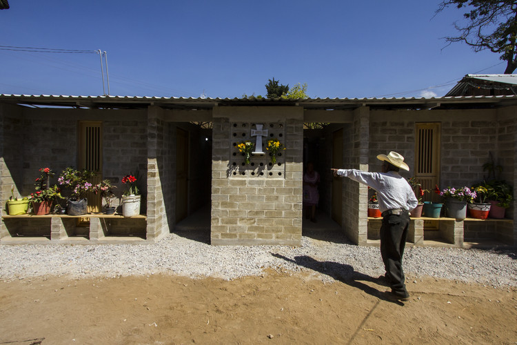 Casa Valentina / Vrtical, © Luis Beltán del Río