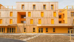 Social Housing: 45 Examples in Plan and Section