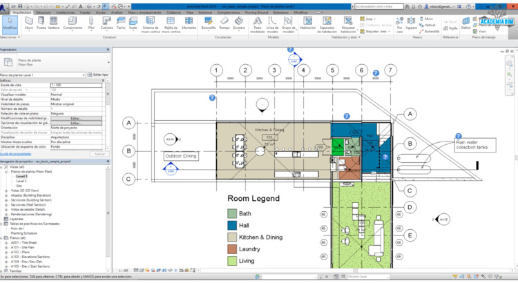 Top Tips for BIM Beginners | ArchDaily