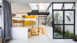 W3 South House / LAB606