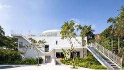 Casa M / Felipe Hess Arquitetos