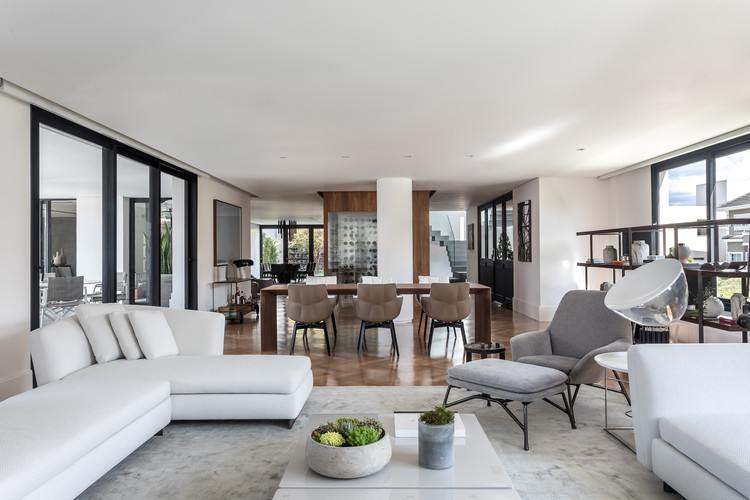 Casa PMC / PRISCILLA MULLER, Studio Arquitetura e Design, © Eduardo Macarios