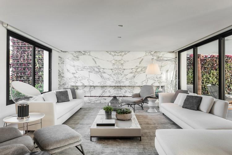 PMC House / PRISCILLA MULLER, Studio Arquitetura e Design, © Eduardo Macarios