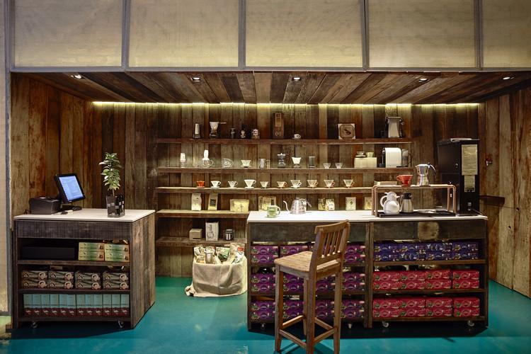 TEM CAFÉ  / Ivan Ventura + Pascalli Semerdjian Arquitetos, © Ilana Bessler