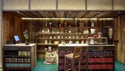 TEM CAFÉ  / Ivan Ventura + Pascalli Semerdjian Arquitetos