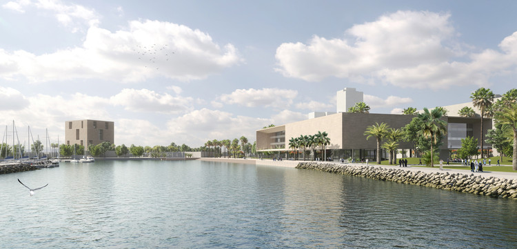 TOPOTEK 1 Wins Competition for Kuwait Foundation for the Advancement of Sciences, © TOPOTEK 1