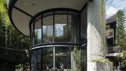 Casa Alpes / Grupo Arquitectura