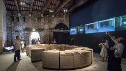 MAC inaugurará muestra de 'Stadium', el pabellón de Chile en la Bienal de Arquitectura de Venecia 2018