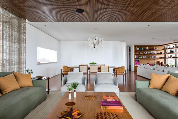 Apartamento JB / Studio Liven, © Fran Parente