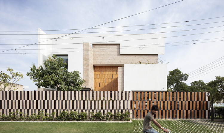 Casa 35 / Charged Voids, © Javier Callejas