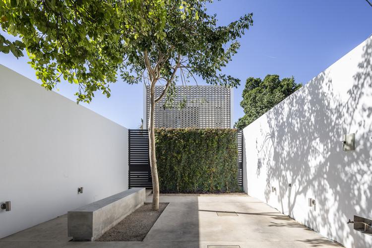 Taller 5.5 / P11 Arquitectos + Tao Arquitectura + Arq. Carlos Góngora, © Eduardo Calvo Santisbón