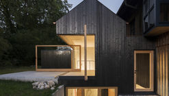 The Black House / Buero Wagner