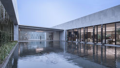CIFI Tianing Park Mansion / W&R Group