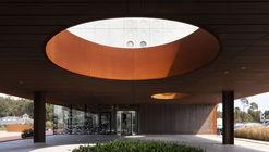 Hampton by Hilton Carrasco / gualano + gualano: arquitectos