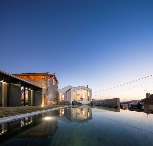 Obidos House / FCC Arquitectura