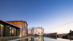 Casa Óbidos / FCC Arquitectura