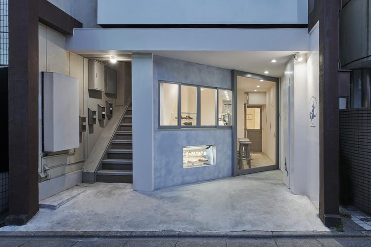 Fikafabriken Shopping Street / small scale projects, © Hiroki Kawata