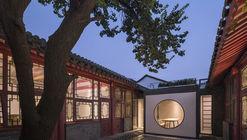 Tea Garden / Atelier Jian