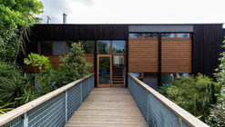 Casa O'Neill / Herriot Melhuish O'Neill Architects