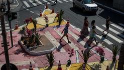 Praças, parklets e outros espaços públicos: mudanças na legislação permitem que as pessoas transformem suas cidades