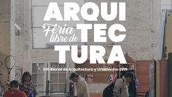 XXI Bienal de Arquitectura de Chile abre convocatorias de obras, investigaciones, publicaciones, proyectos y actividades