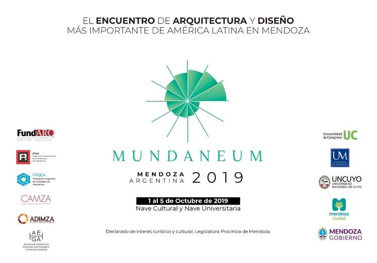 Mundaneum XIV