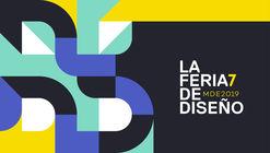 Todo se diseña: sé parte de La Feria de Diseño 2019 en Medellín