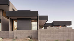 Residencia moderna Troon / Kendle Design Collaborative
