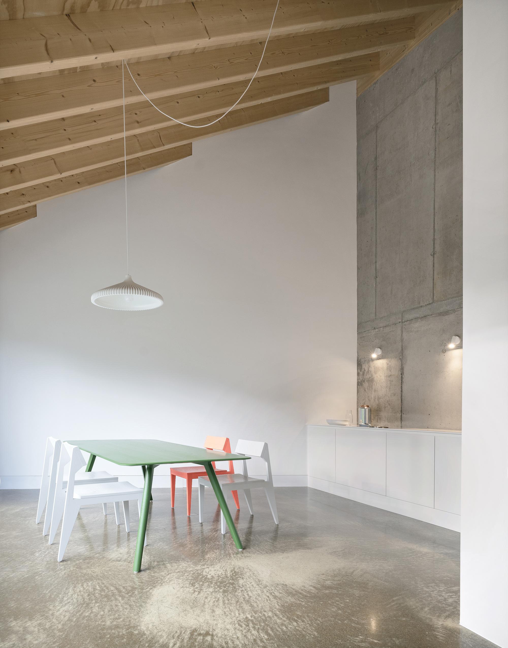 gallery of haus d yonder architektur und design 19. Black Bedroom Furniture Sets. Home Design Ideas