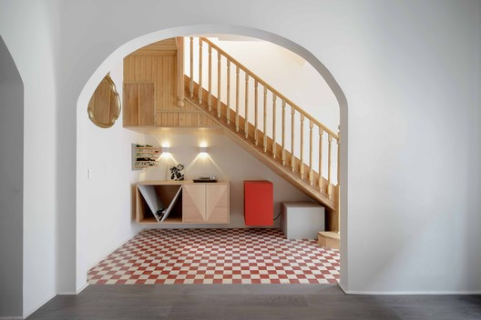 Sidral House / CampoTaller