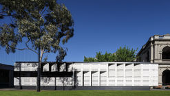 Caulfield Grammar School / Hayball