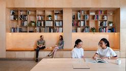 Hayball Sydney Studio / Hayball + Bettina Steffens