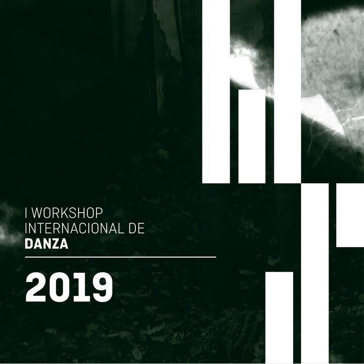 RCR I Workshop Internacional de Danza
