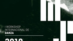 RCR I Workshop Internacional de Danza