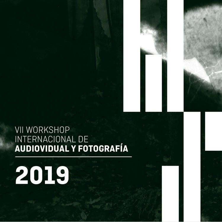RCR VII Workshop Internacional de Audiovisual y Fotografía