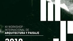 RCR - XII Workshop Internacional de Arquitectura y Paisaje