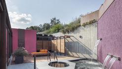 Casas na Sardenha / Ferdinando Fagnola + PAT. architetti associati