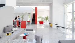 CWITM Office / MDDM STUDIO