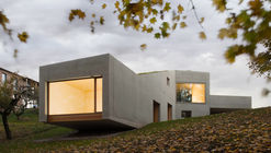 House T / Link architectes