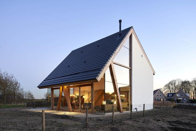 Barnhouse Werkhoven / RVArchitecture, © René de Wit