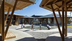 Creche MUKU / Tezuka Architects