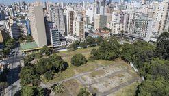 Prefeitura de São Paulo receberá a posse do terreno do Parque Augusta