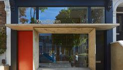 KnoxBhavan Studio / Knox Bhavan Architects