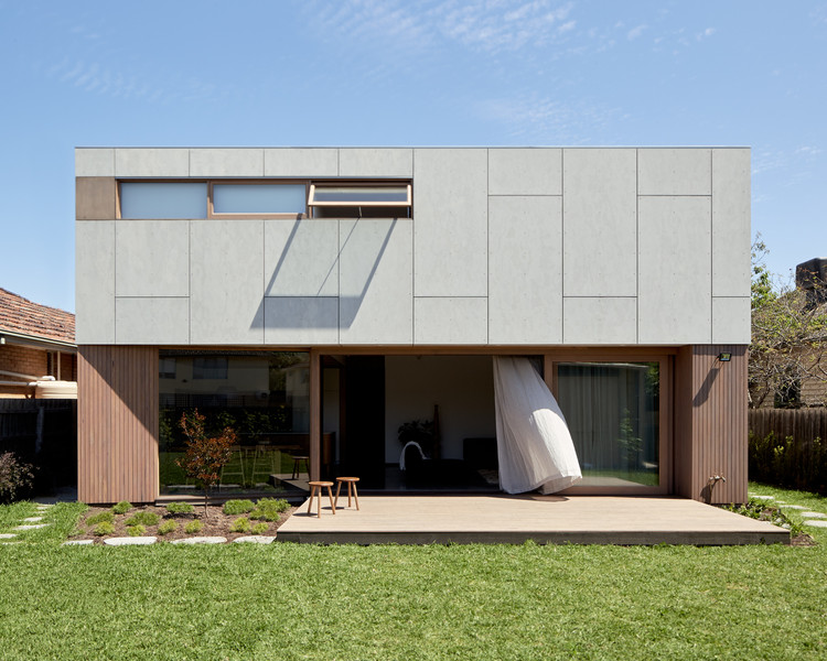 Casa Thornbury / Olaver Architecture, © Ben Clement