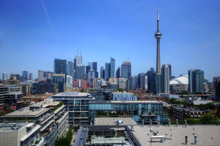 Toronto, Canadá. Foto: Mariusz Kluzniak / Flickr.